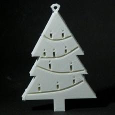 Tree bauble