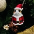 Santa Porg  - Star Wars image