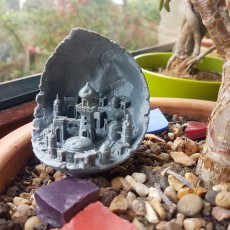 Picture of print of Moon City 2.0 This print has been uploaded by MrPotato
