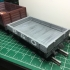 2 Plank Open Wagon for 16mm Scale Garden Railway image