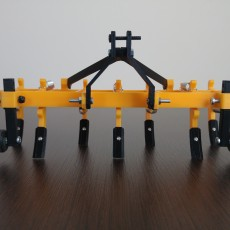 230x230 openrc tractor cultivator front