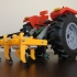 OpenRC Tractor Cultivator image