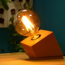 ZIA Vintage Lamp