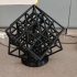 Spun Lattice Cube (Torture Test) image