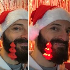 Xmas_beard_tree