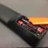 Trappe de pille Toshiba / Toshiba batery cover image