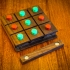 Tic Tac Toe Board Game image