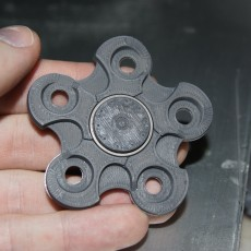 Hibana's X-KAIROS Spinner