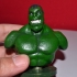 The Hulk Bust image