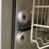 DU920PFGQ3 Whirlpool Dishwasher Dish Rack Roller image