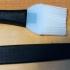 Shorter basting brush handle image