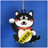 2018 HAPPY CHINESE NEW YEAR-YEAR OF The Dog Keychain / Magnets image