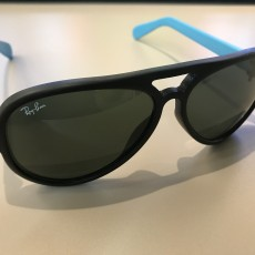 Picture of print of Aviator Sunglasses