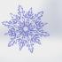 Snowflake_Ornaments image
