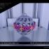 Boule décorative du nouvel an V.2 image