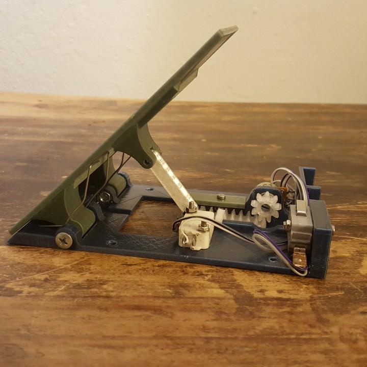 Trottle / Pedal
