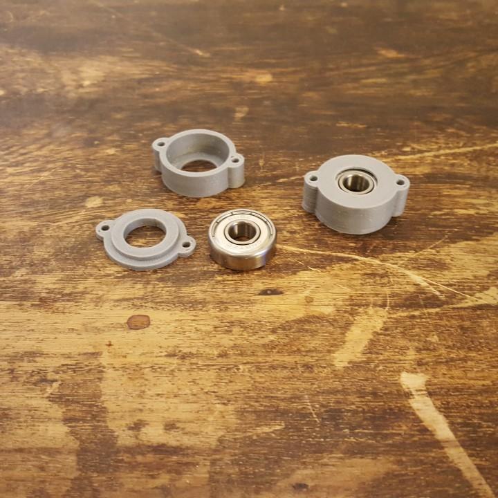 608ZZ Bearing Holder
