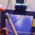 Thor's Hammer raspberry pi 3 case print image