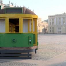 Tram - Melbourne Tram