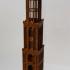 Dom Tower - Utrecht print image