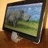 Rhino phone & tablet stand primary image