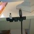 USB charger holder image