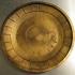Skyrim Inspired Dwemer Plate Catchall Tray image