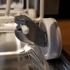 Ikea Geschirspühler Rad Clip / Ikea Dishwasher wheel clip image