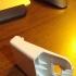 Whirlpool Designer Series (YET19DKXSW03) Freezer Door Shelf Part image