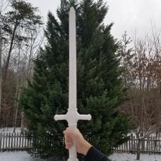 Sword of Gryffindor-Harry Potter
