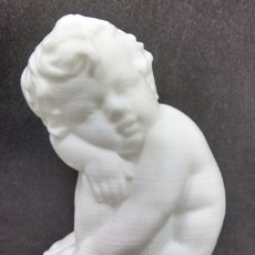 Picture of print of Cherub
