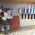 Magnetic Knife Rack - 3D Printing Build image