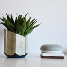 Planter - Mold or Printable Planter