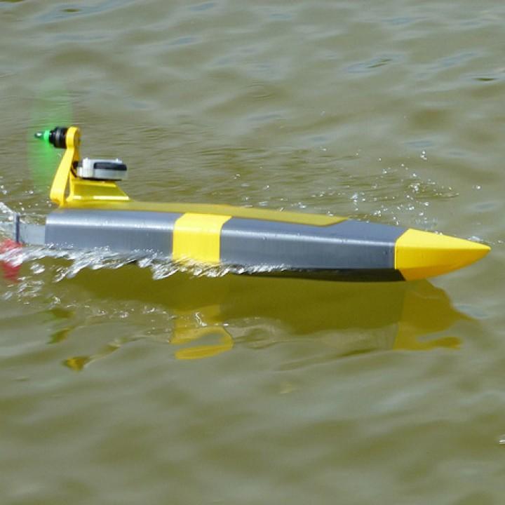 Download Speed Boat 3 RC Von Michael Christou
