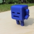 Cub3Bot - Print In place cube cuboid robot! image