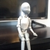 Fully Articulated Artist's Mannequin image