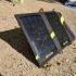 Goal Zero Nomad 7 Solar Panel Stand image
