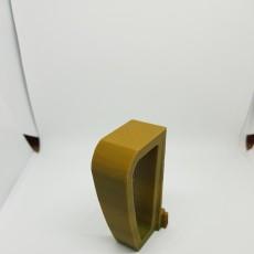 Phillips Airfryer XL handle