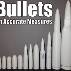 Bullets In Accurate Measures
