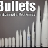 Bullets In Accurate Measures image