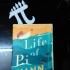 Life of Pi bookmark image