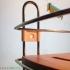 Corner Shower Soap Holder clip image