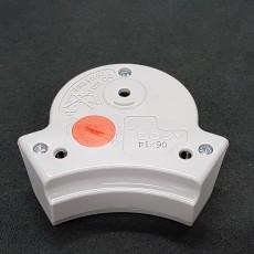 Seb clipso control battery cover