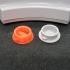 Seb clipso control battery cover image