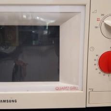 Samsung Microwave Button G639C