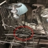 Whirlpool dishwasher clip image