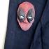 Deadpool Brooch image