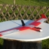 "Speedy ""Red Swept Wing"" RC image"
