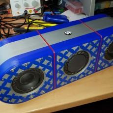 Bluetooth Speaker 2.0
