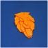 Lion Brooch image